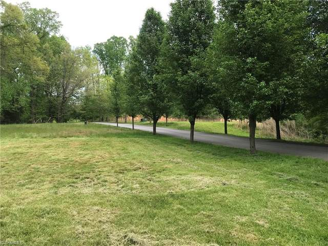Lots 14 & 15 Lakepoint Drive, Wilkesboro, NC 28697 (MLS #1023063) :: Team Nicholson