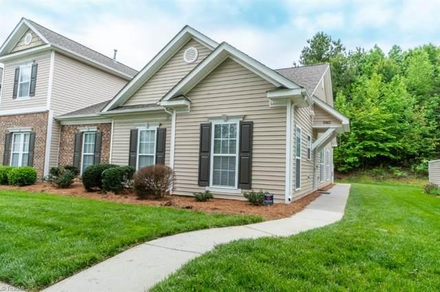 5962 Hollow Wood Court, Winston Salem, NC 27104 (MLS #1023071) :: Berkshire Hathaway HomeServices Carolinas Realty