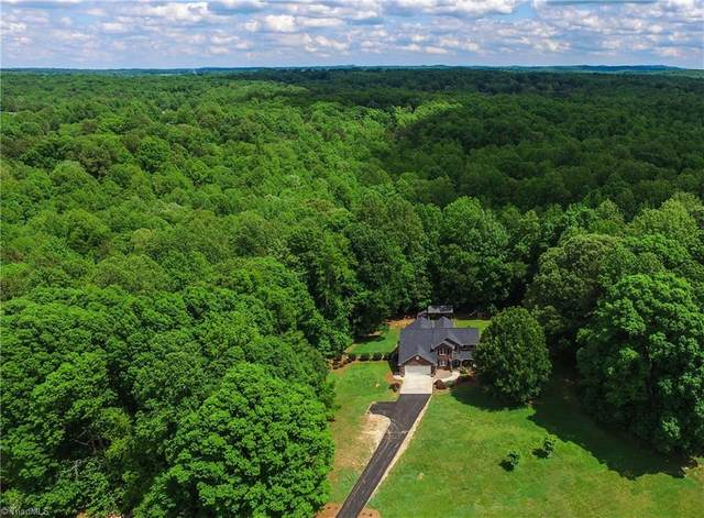 4398 Hoover Hill Road, Trinity, NC 27370 (MLS #1023094) :: Berkshire Hathaway HomeServices Carolinas Realty