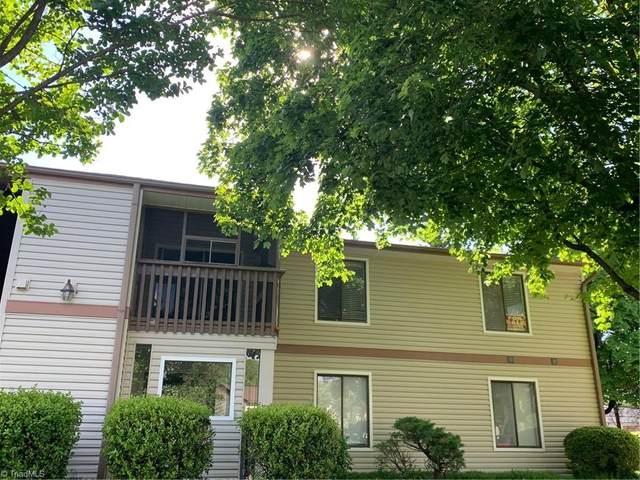 1742 Hamilton Street, High Point, NC 27262 (MLS #1023102) :: Berkshire Hathaway HomeServices Carolinas Realty