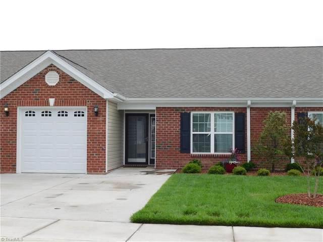 110 Oak Way, Archdale, NC 27263 (MLS #1023107) :: Team Nicholson
