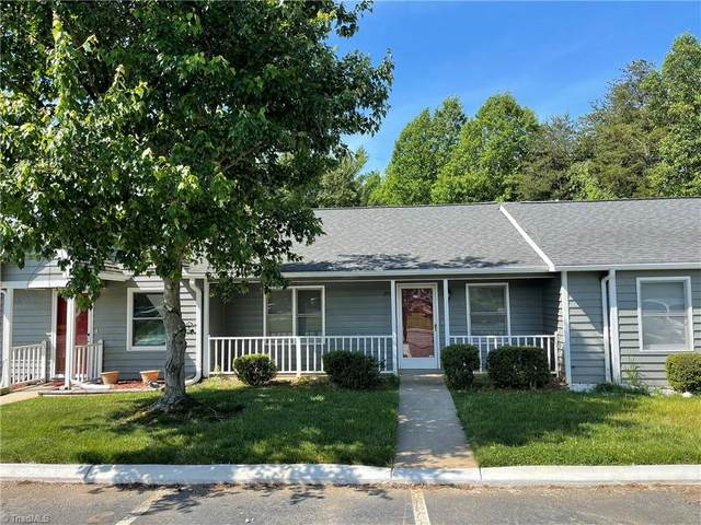 3117 Windchase Court, High Point, NC 27265 (MLS #1023159) :: Berkshire Hathaway HomeServices Carolinas Realty