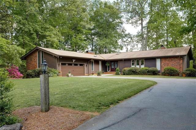 317 Dorado Drive, High Point, NC 27265 (MLS #1023169) :: Berkshire Hathaway HomeServices Carolinas Realty