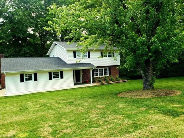 810 Coffey Avenue, North Wilkesboro, NC 28659 (MLS #1023171) :: Lewis & Clark, Realtors®