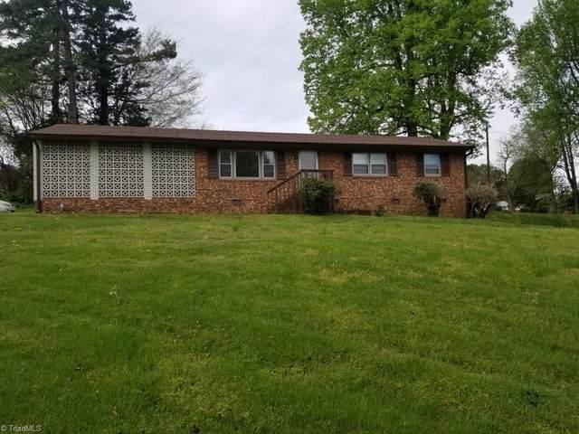 5400 Solar Place, Greensboro, NC 27406 (MLS #1023176) :: Team Nicholson