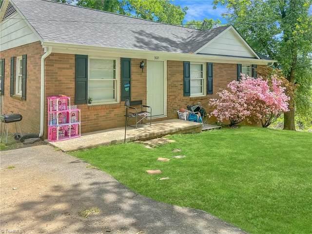 3021 Pearson Street, North Wilkesboro, NC 28659 (MLS #1023201) :: Ward & Ward Properties, LLC
