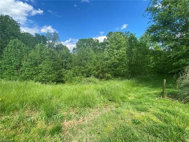 4870 Stony Creek Lane, Winston Salem, NC 27127 (MLS #1023203) :: Team Nicholson
