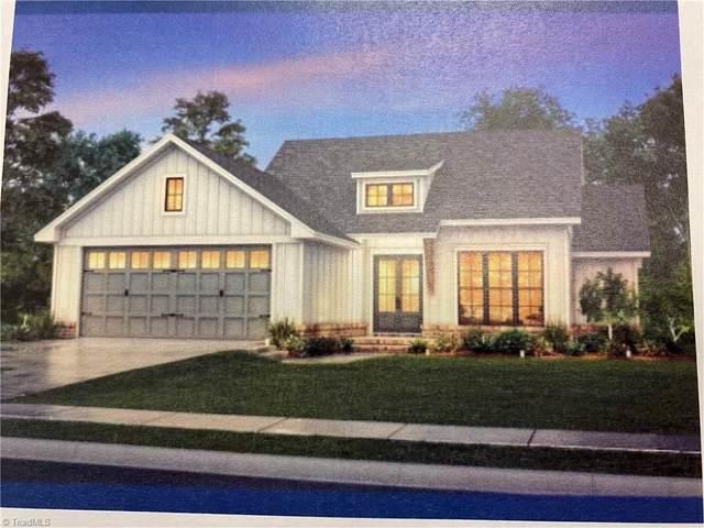 0 Daniels Street, Randleman, NC 27317 (MLS #1023310) :: Berkshire Hathaway HomeServices Carolinas Realty
