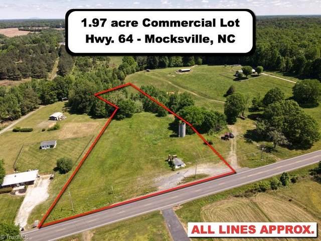 0000 Us Highway 64 E, Mocksville, NC 27028 (MLS #1023322) :: Lewis & Clark, Realtors®