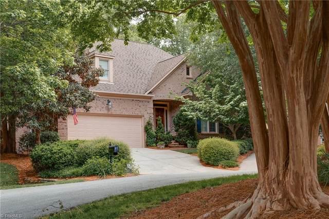 41 Kinglet Circle, Greensboro, NC 27455 (MLS #1023334) :: Lewis & Clark, Realtors®