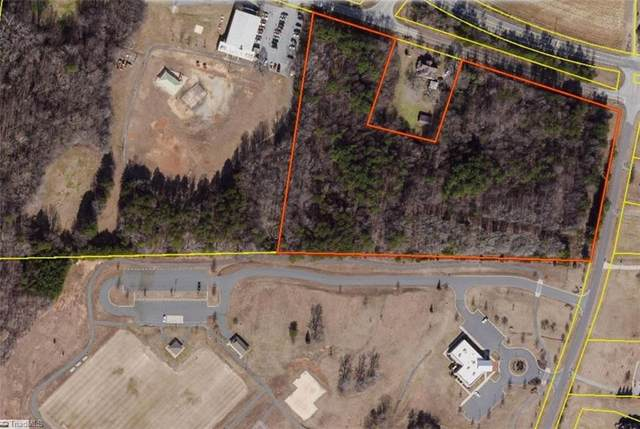 7901 Athens Road, Stokesdale, NC 27357 (MLS #1023339) :: Berkshire Hathaway HomeServices Carolinas Realty
