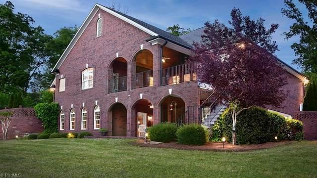 381 Shagbark Court, Mount Gilead, NC 27306 (MLS #1023378) :: Berkshire Hathaway HomeServices Carolinas Realty