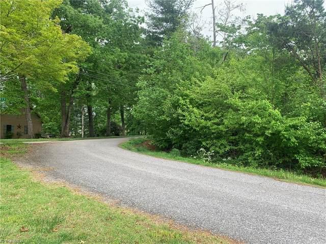 TBD Greencrest Drive, Millers Creek, NC 28651 (MLS #1023390) :: Ward & Ward Properties, LLC