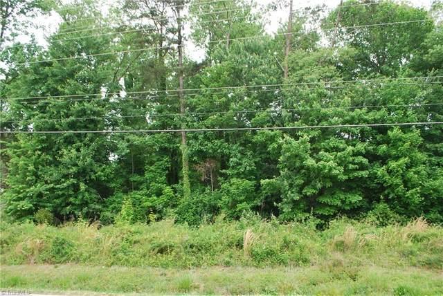 00 Shattalon Drive, Winston Salem, NC 27106 (MLS #1023424) :: Team Nicholson