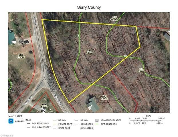 1.57 Ac Burge Road 1.57 Acre, Pinnacle, NC 27043 (MLS #1023447) :: Team Nicholson