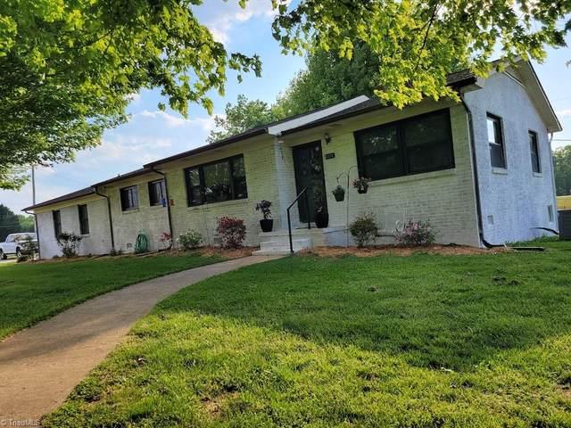 1773 Buffalo Shoals Road, Lincolnton, NC 28092 (MLS #1023476) :: Lewis & Clark, Realtors®