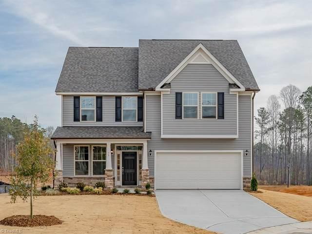 915 Burning Maple Lane, Mebane, NC 27302 (MLS #1023530) :: Ward & Ward Properties, LLC