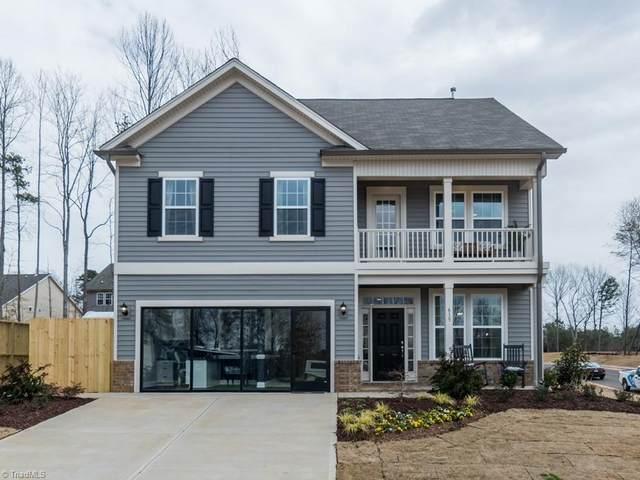 718 Heartpine Drive, Mebane, NC 27302 (MLS #1023539) :: Ward & Ward Properties, LLC