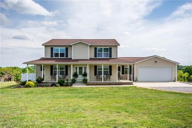 1276 Hendren Road, Moravian Falls, NC 28654 (#1023545) :: Mossy Oak Properties Land and Luxury