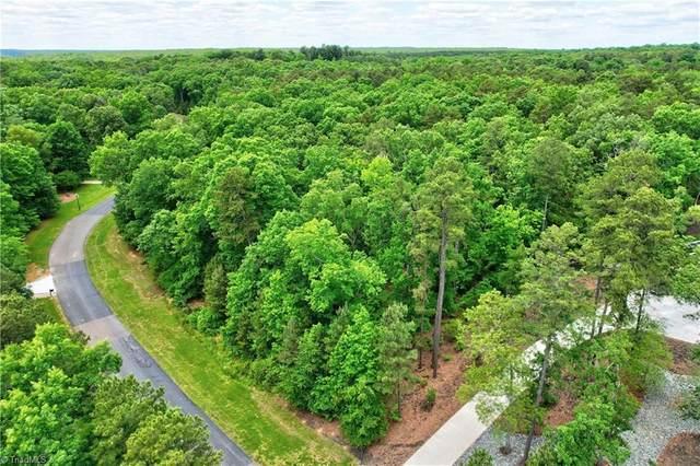 378 Starboard Reach, Lexington, NC 27292 (#1023550) :: Mossy Oak Properties Land and Luxury