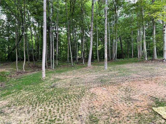 120 Oak Grove Trail, Winston Salem, NC 27107 (MLS #1023599) :: Lewis & Clark, Realtors®