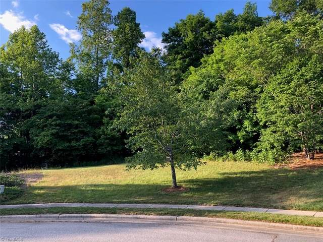 4238 Lupton Court 4238 LUPTON CT, High Point, NC 27262 (MLS #1023625) :: Berkshire Hathaway HomeServices Carolinas Realty