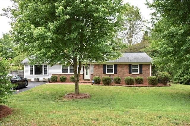 420 Logan Court, King, NC 27021 (#1023639) :: Mossy Oak Properties Land and Luxury