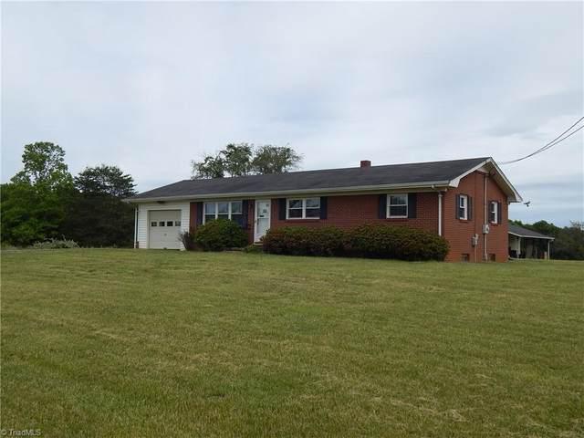 1162 Va Line Road, Lawsonville, NC 27022 (#1023654) :: Mossy Oak Properties Land and Luxury