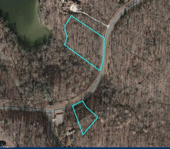 2330 Rocky Cove Lane, Denton, NC 27239 (MLS #1023663) :: EXIT Realty Preferred