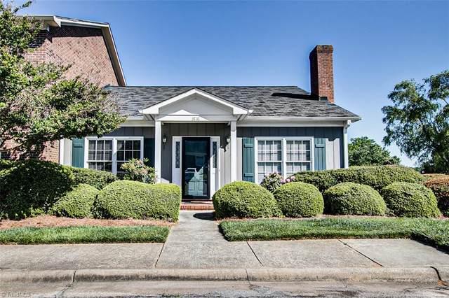 3716 Sawgrass Road, Greensboro, NC 27410 (MLS #1023707) :: Berkshire Hathaway HomeServices Carolinas Realty