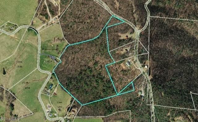 0 Phillips Gap Road, Purlear, NC 28665 (MLS #1023714) :: Ward & Ward Properties, LLC