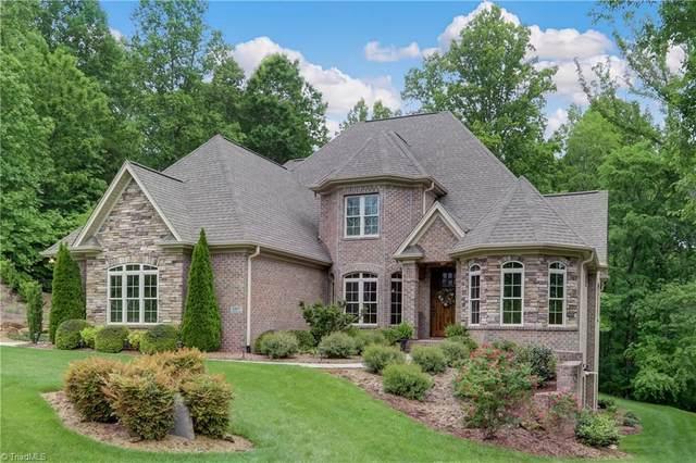 5807 Bison Drive, Oak Ridge, NC 27310 (#1023722) :: Mossy Oak Properties Land and Luxury