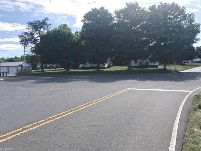 1585 &1589 Us Highway 601 S, Mocksville, NC 27028 (MLS #1023735) :: Lewis & Clark, Realtors®
