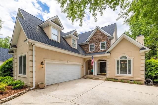 317 Millingport Lane, New London, NC 28127 (MLS #1023737) :: Berkshire Hathaway HomeServices Carolinas Realty