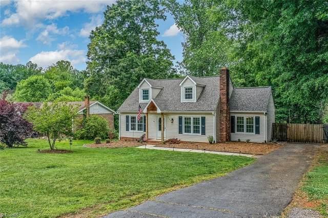 525 Mountainbrook Drive, King, NC 27021 (MLS #1023758) :: Berkshire Hathaway HomeServices Carolinas Realty