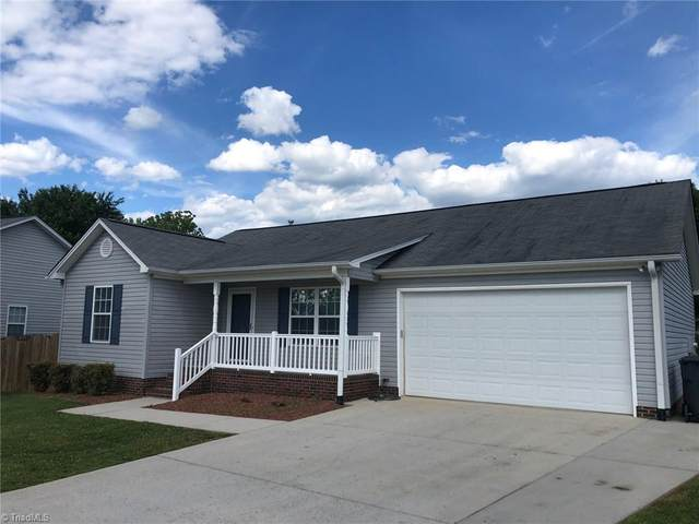 584 Stella Blue Court, Kernersville, NC 27284 (MLS #1023821) :: Lewis & Clark, Realtors®