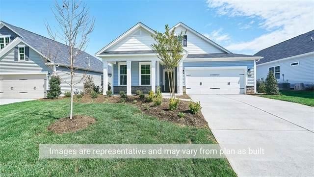 6493 Grogan Hill Road, Whitsett, NC 27377 (MLS #1023829) :: Lewis & Clark, Realtors®