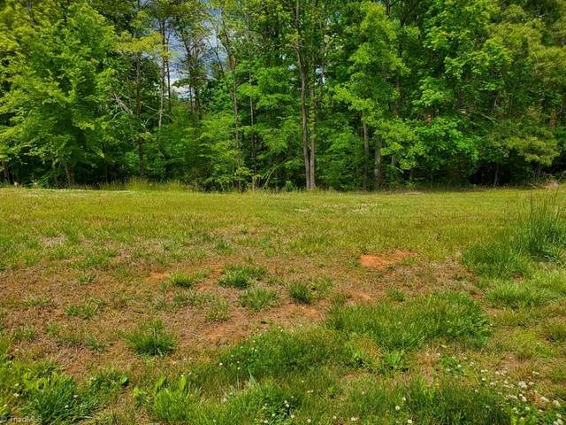 0 Rierson Road, Tobaccoville, NC 27050 (MLS #1023845) :: Berkshire Hathaway HomeServices Carolinas Realty