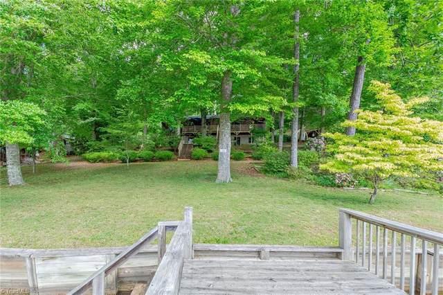 734 Lake Drive 9, Lexington, NC 27292 (#1023869) :: Mossy Oak Properties Land and Luxury