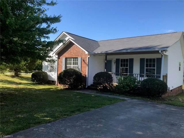 722 Hasty School Road, Thomasville, NC 27360 (MLS #1023880) :: Lewis & Clark, Realtors®