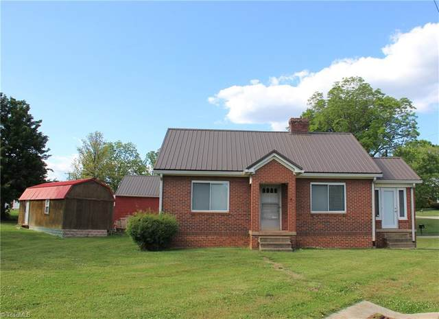 1001 W Clemmonsville Road, Winston Salem, NC 27127 (MLS #1023887) :: Greta Frye & Associates | KW Realty Elite