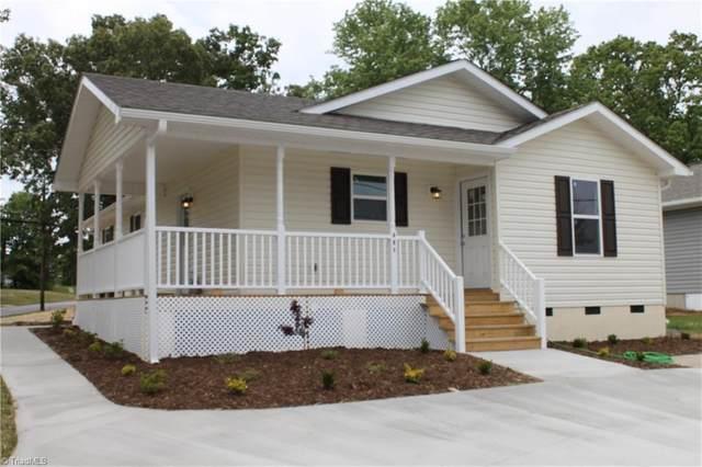 401 Cannon Street, Thomasville, NC 27360 (#1023917) :: Mossy Oak Properties Land and Luxury