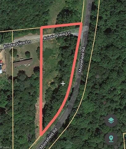 1015 Kristie View Lane, Danbury, NC 27016 (MLS #1023924) :: Berkshire Hathaway HomeServices Carolinas Realty