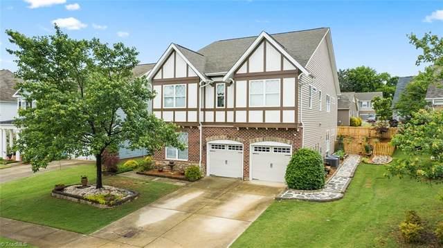 278 Trillium Street, Concord, NC 28027 (#1023939) :: Mossy Oak Properties Land and Luxury