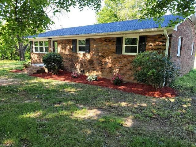 4517 Mcknight Mill Road, Greensboro, NC 27405 (MLS #1023959) :: RE/MAX Impact Realty