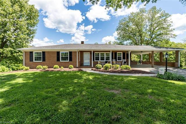 7810 West Road, Walnut Cove, NC 27052 (MLS #1023969) :: RE/MAX Impact Realty