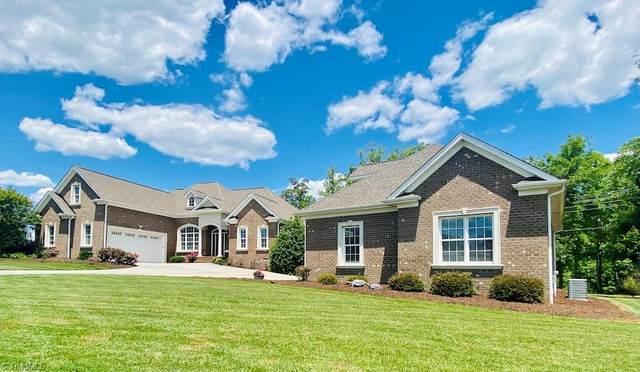 1895 Challenge Drive, Graham, NC 27253 (MLS #1023974) :: Berkshire Hathaway HomeServices Carolinas Realty
