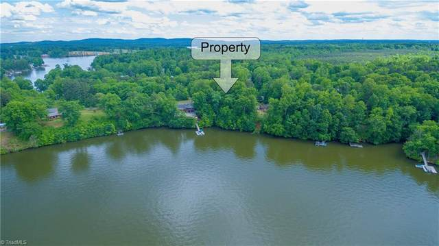 0 Young Mill Road, Lexington, NC 27292 (#1023983) :: Mossy Oak Properties Land and Luxury