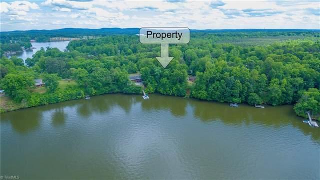0 Young Mill Road, Lexington, NC 27292 (MLS #1023983) :: Ward & Ward Properties, LLC