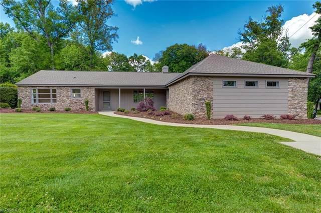 8 Oak Road, Salisbury, NC 28144 (MLS #1024054) :: Berkshire Hathaway HomeServices Carolinas Realty